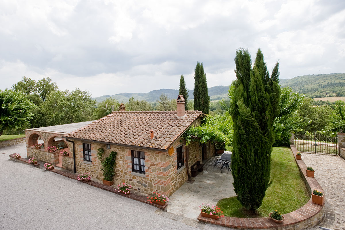 Capanna, Incrociata, Agriturismo Incrociata, Tuscan Agriturismo, Farmhouse suites, Holiday apartments Tuscany, Tuscany accommodation, Tuscan holiday home, Casa vacanza
