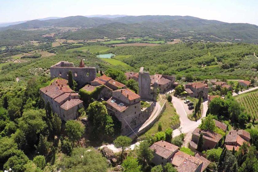 trekking, experience in tuscany, tuscan experience, valdambra